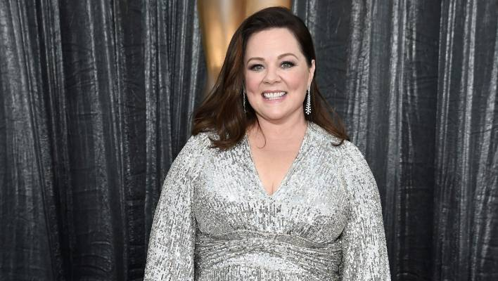 It's no longer acceptable for fashion houses to refuse to dress actresses like Melissa McCarthy just because they aren't size zero.