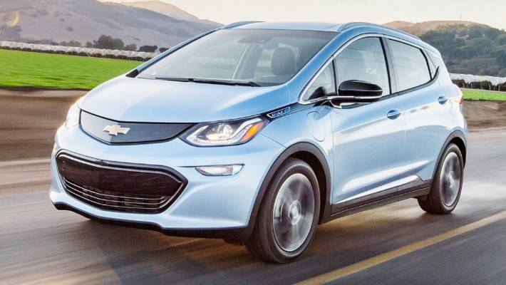 Bolt EV is highly acclaimed. But at launch, GM was losing US$9000 on every car sold.