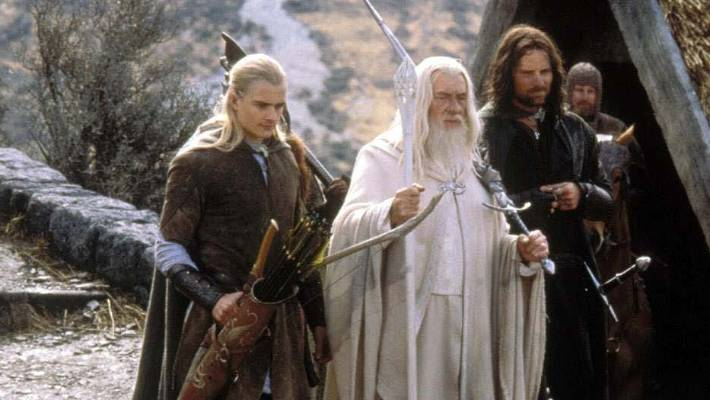 Recording The Film Trilogy The Lord of the Rings has provided a significant boost to the New Zealand economy.