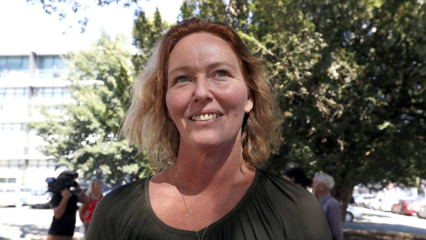 Dispute over medicinal cannabis advocate's local hero award 'ban'