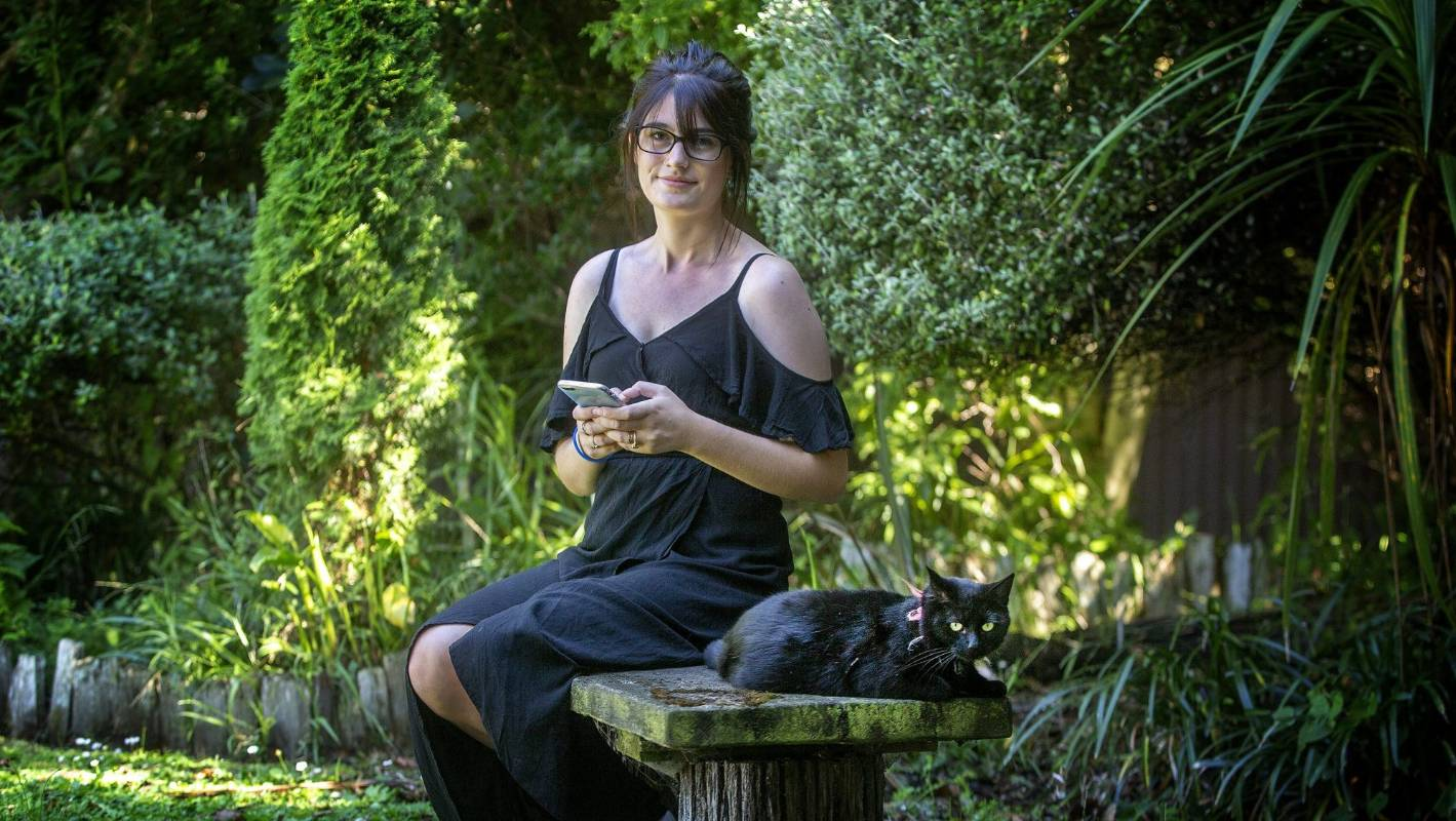 Young Manawatū author Tyler Marley signs American book deal