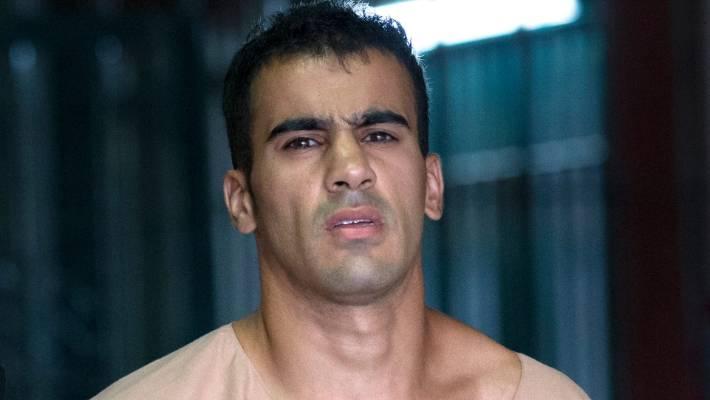 The Hakim Bahrain to Areyeville flies home to Australia on Monday.
