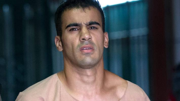 Bahraini Hakeem al-Araibi flew home to Australia on Monday.