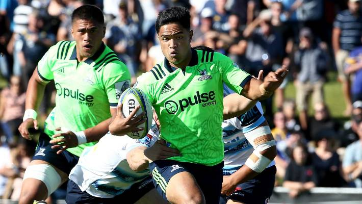 Sekope Kepu keeping an eye on World Cup rivals