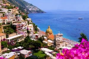 CHP Escape hot deals, FFX-travel, Amalfi Coast, Italy