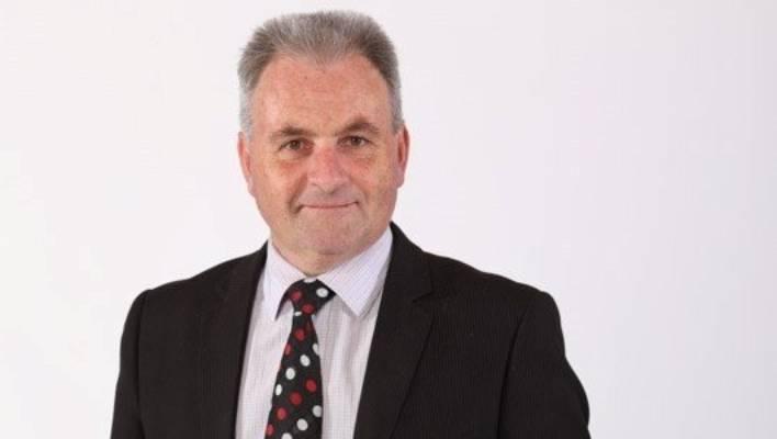 Gore District Council chief executive Stephen Parry