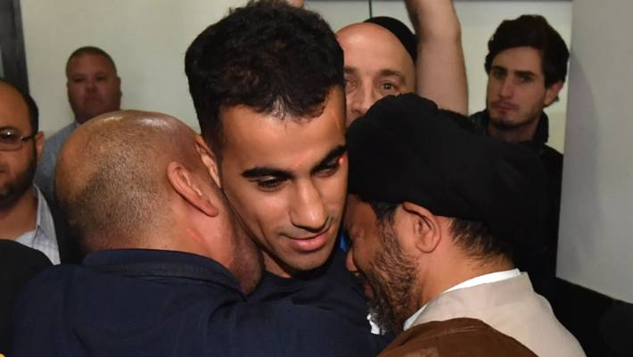 Fugitive Bahraini footballer to walk free after Bahrain drops extradition request