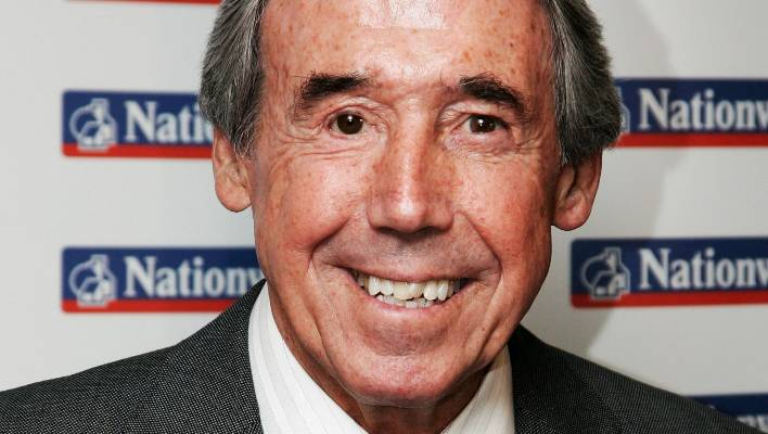 Gordon Banks is perhaps best known for his wonder save from Pele during the 1970 World Cup against Brazil