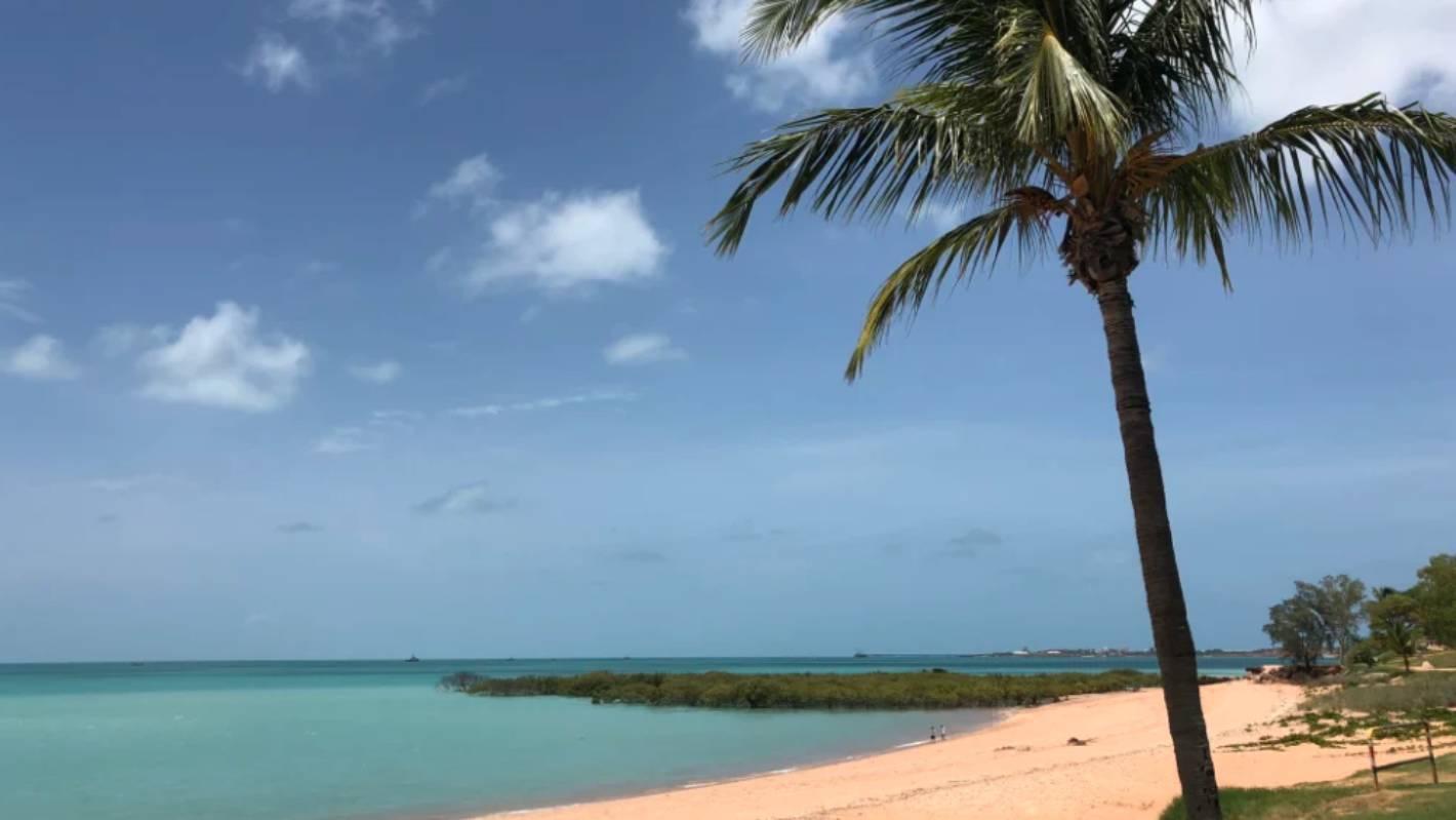 West Australia S Broome A Tourist Hotspot Awash In Booze And Rife