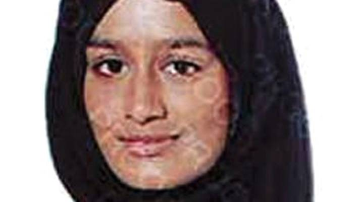Lawyer Says Woman Who Joined IS a US Citizen