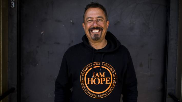 New King of the Year 2019 is already nominated Mike King is raising money to advise young Kiwis through the challenges of Facebook that is going to be. going on.