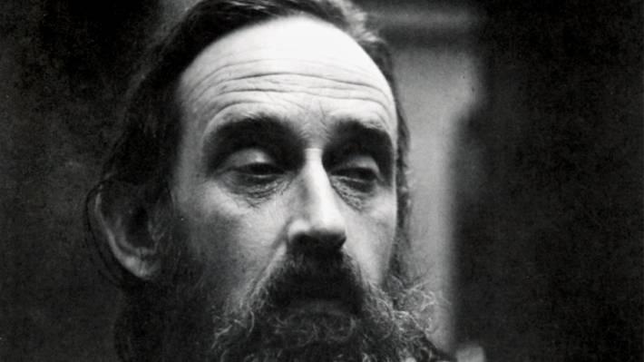James K Baxter auckland