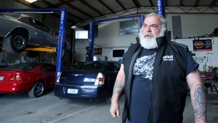 Invercargill man won't fight NZ Transport Agency's decision