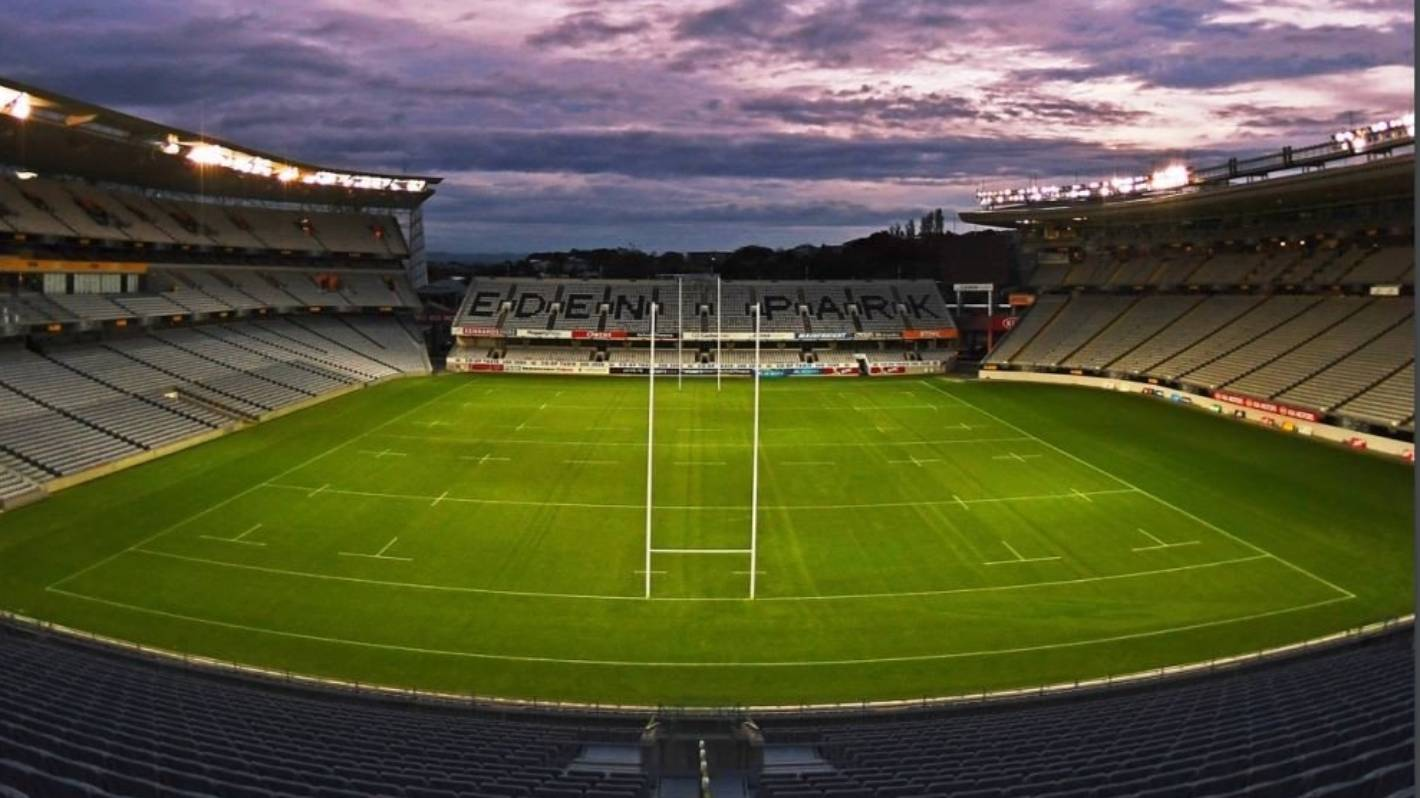 Auckland Council considers Eden Park's $100 million financial hole