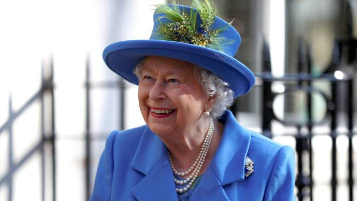 The Queen's visits to New Zealand often cause controversy in the British press.