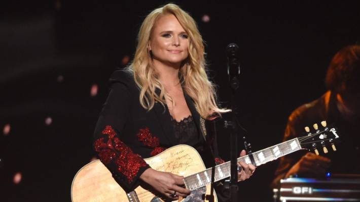 Miranda Lambert announces marriage to Brendan Mcloughlin: 'My heart is full'