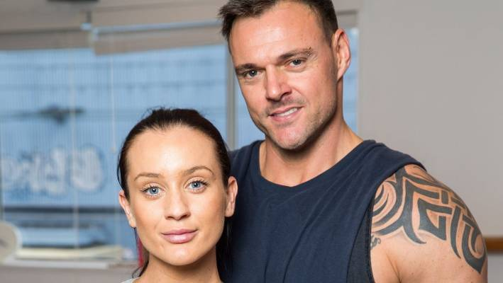 Married at First Sight's Sam Looks Completely Different Now