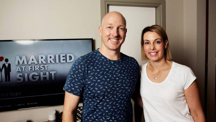 'Married At First Sight' 2019: Jules reflects on Girls Night drama