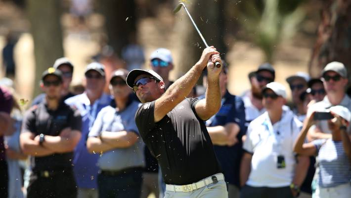 Ryan Fox wins European Tour's Super 6 event