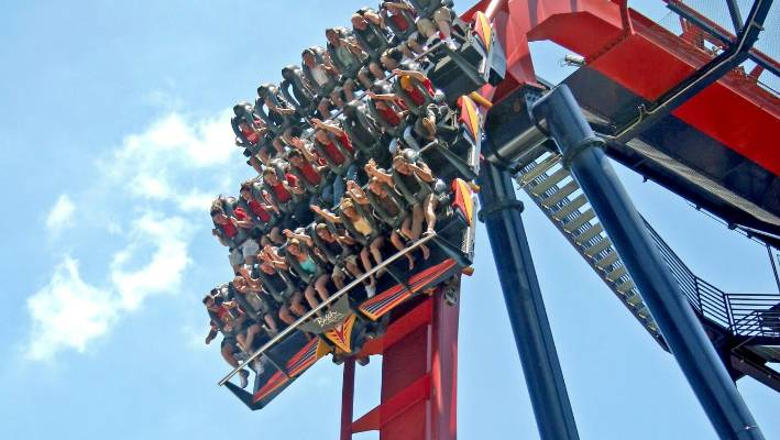 10 of the best under-the-radar amusement parks in the US