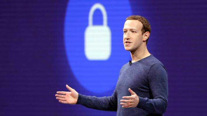 Head of Facebook Mark Zuckerberg believes that the internet needs rules to explain clear responsibilities for people, companies and governments going forward. (AP Photo / Marcio Jose Sanchez, File)