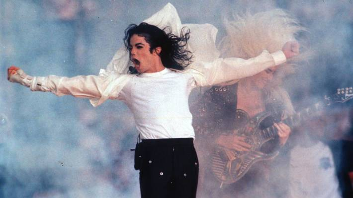 TVNZ to screen controversial Michael Jackson documentary 'Leaving Neverland'