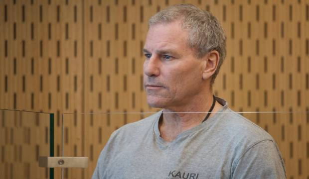 Paul Wilson admitted raping Merivale woman Nicole Marie Tuxford in the Christchurch High Court on Wednesday.
