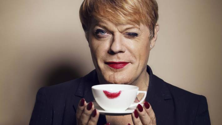 Eddie Izzard: coming out as transgender the greatest gift to ...