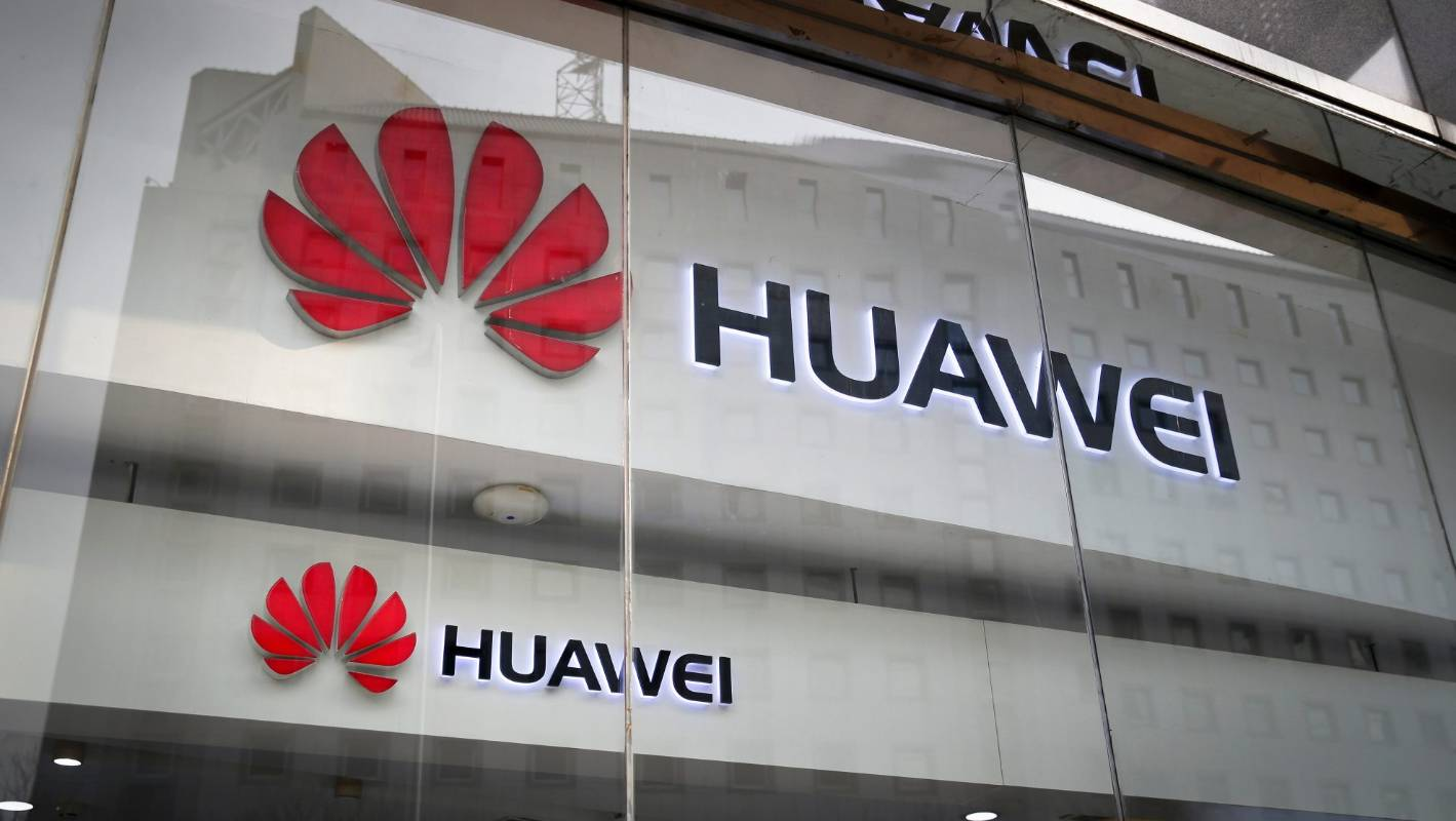 Britain says Huawei has not had problems with her & # 39