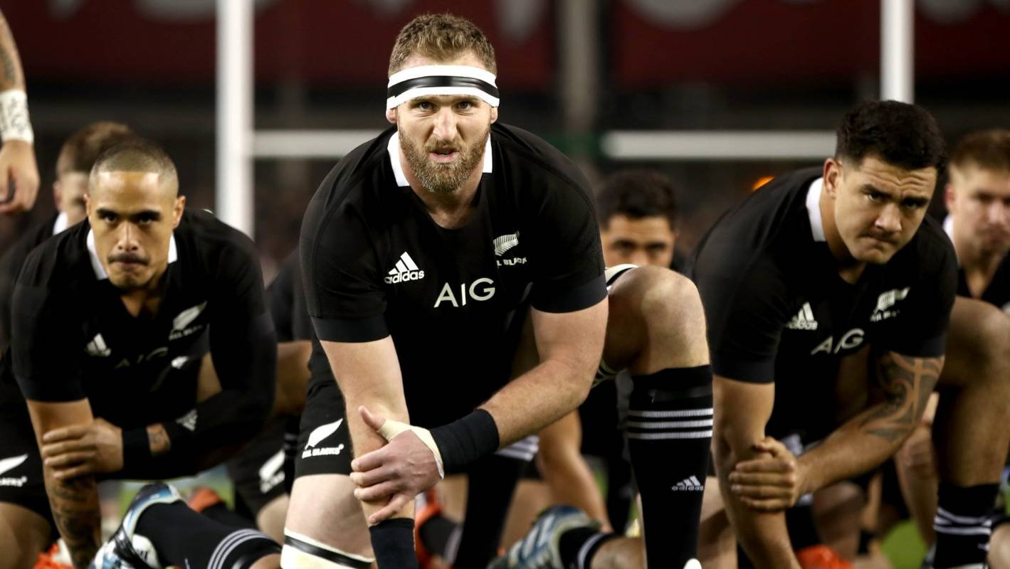 Super Rugby: All Black skipper Kieran Read will now delay