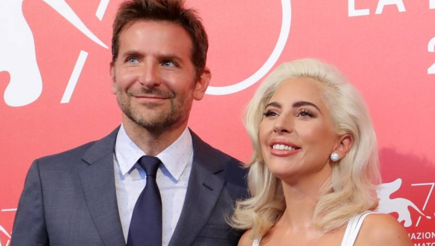 Will Bradley Cooper be Lady Gaga's Oscars date now that
