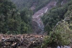 The road between Hari Hari and the Whataroa on the West Coast will reopen on Saturday night with restrictions.
