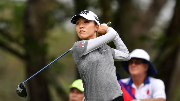 Lydia Ko fires five-under second round at Honda LPGA Thailand