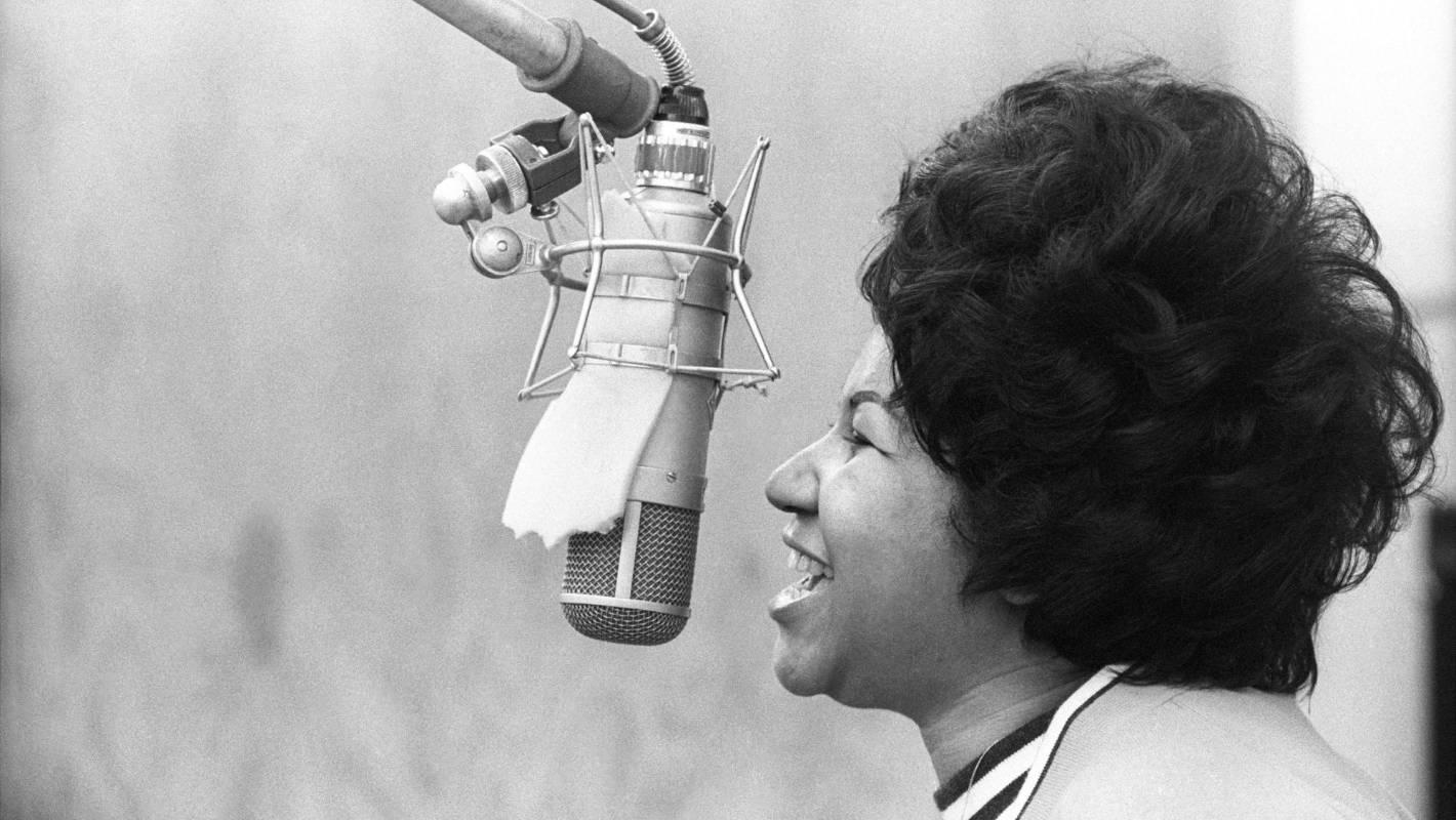 Aretha Franklin's wills found at Detroit home
