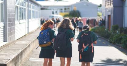 About 800 students are enrolled at Spotswood College in 2019, which is year of great change at the school.