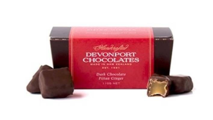 Chocolate Recall Sweeps High End Chocolate Shops Due To Milk