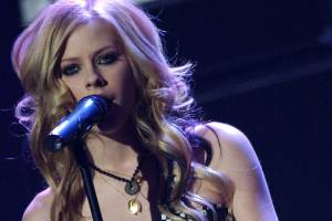 With songs like Sk8er Boi, Complicated and Girlfriend, Avril Lavigne was one of the biggest popstars of the early noughties.