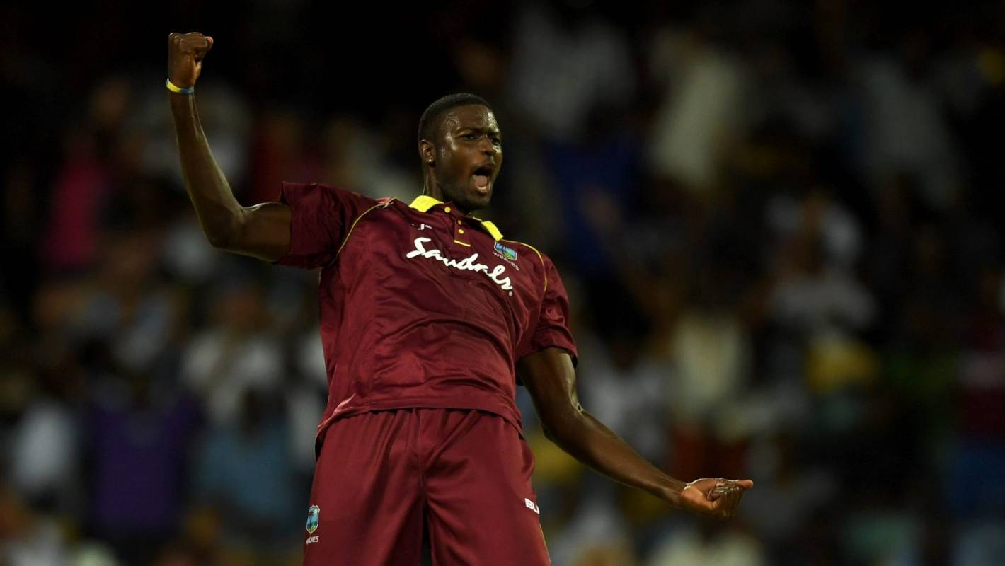 West Indies beat England to level ODI series