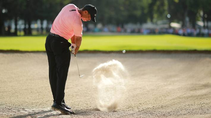Rory McIlroy takes positives from runner-up finish in Mexico