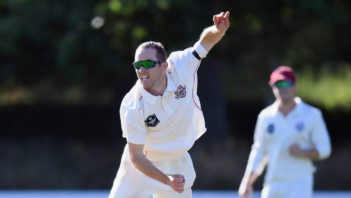 1st Test: New Zealand opt to bowl in Hamilton
