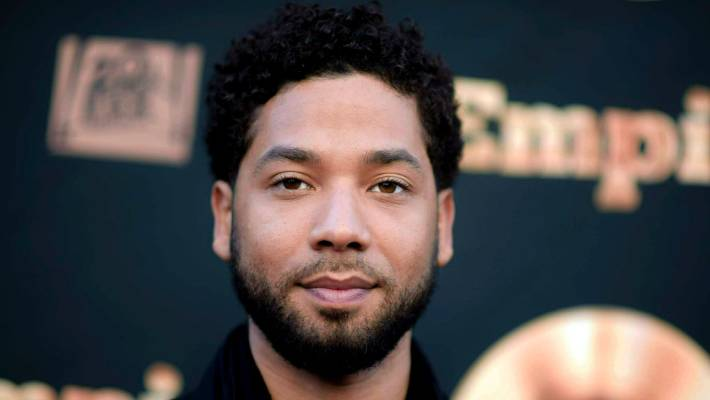 Jussie Smollett facing jail after being indicted on 16 charges