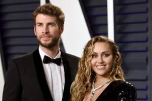 Why did Liam Hemsworth and Miley Cyrus bother getting married in the first place?