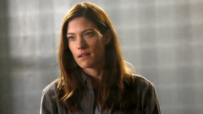 Jennifer carpenter sex