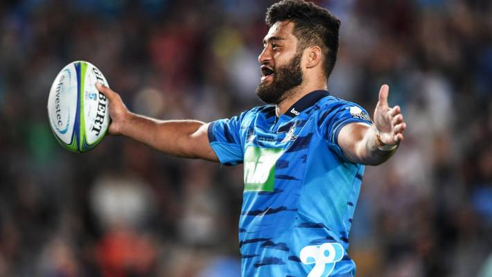 Akira Ioane has been terrific for the Blues as they get three trophies just.