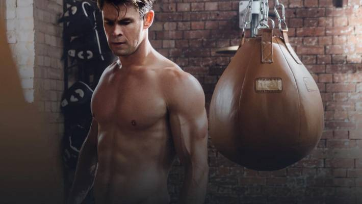Celebrity Health: Actor Chris Hemsworth wants to share the secrets to health, fitness and wellbeing with you via his app, Centr.