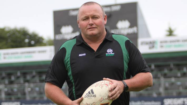 New South Canterbury coach to face former team in first round of Heartland  Championship fedb8938092a3