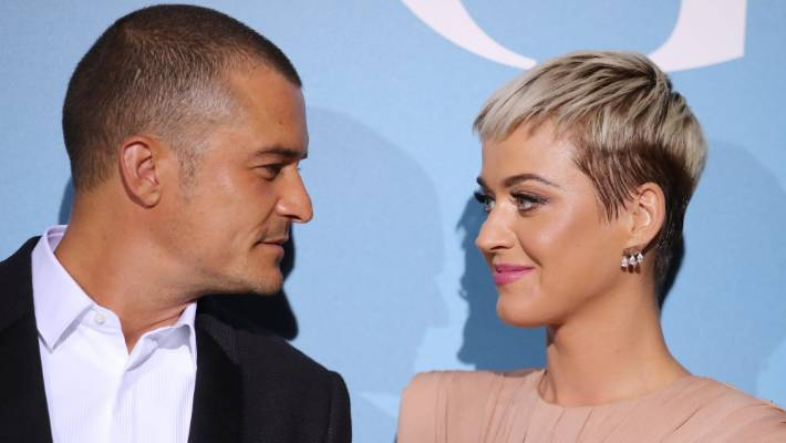 Katy Perry Dishes All the Details on Orlando Bloom's Proposal