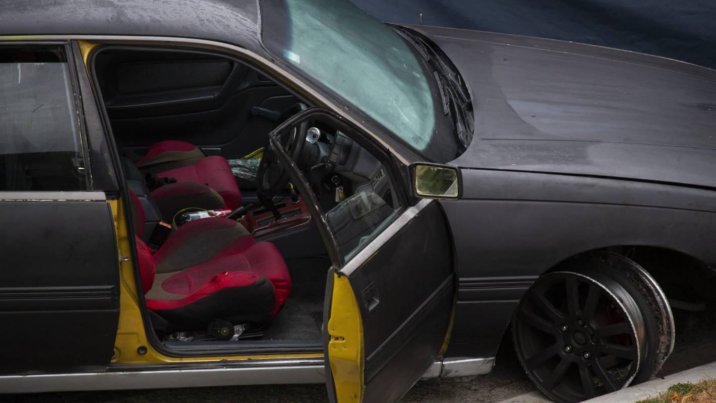 Christchurch Shooting Twitter: Christchurch Shooting: Alleged Gunman's Identity Revealed