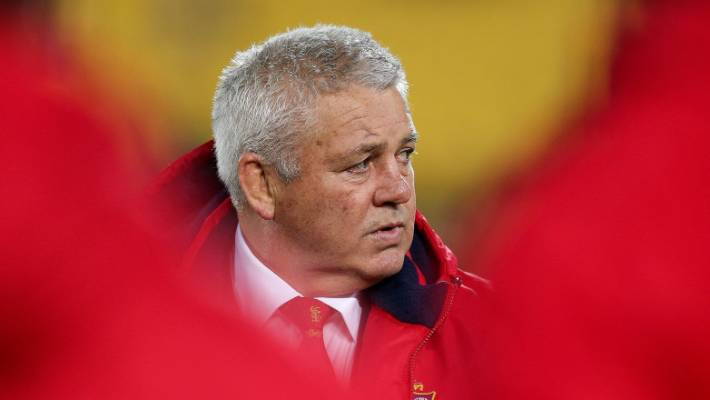 Sam Warburton explains the genius trait that makes Warren Gatland a great coach