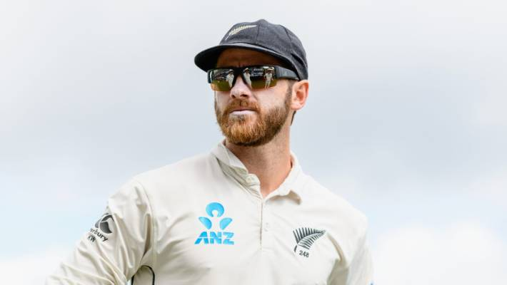 Tons of runs as New Zealand build substantial lead